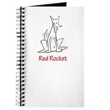 Red Rocket Journal