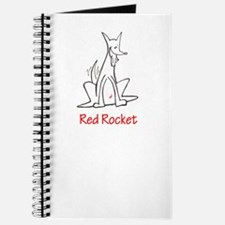 Red Rocket Journal