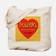 Brokeback Mountain ELV. 6969 Tote Bag