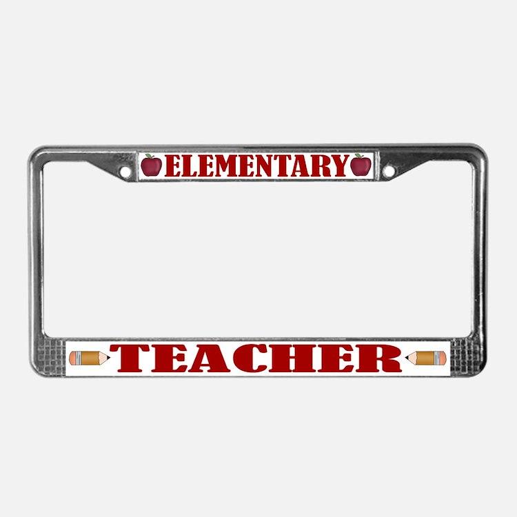 School Car Accessories Auto Stickers License Plates