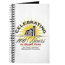 St. Paul Centennial Journal