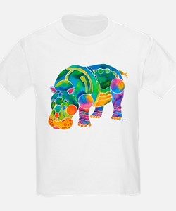 Most Popular HIPPO T-Shirt