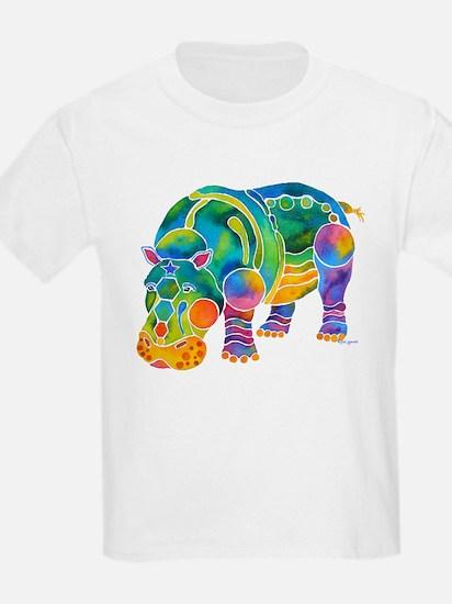 Most Popular HIPPO T-Shirt