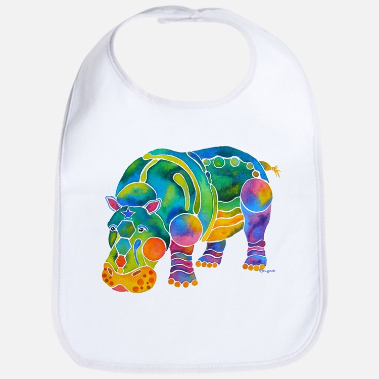 Most Popular HIPPO Bib