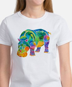 Most Popular HIPPO Women's T-Shirt