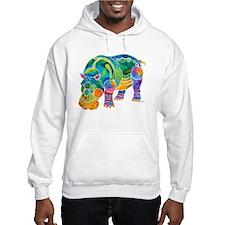 Most Popular HIPPO Jumper Hoody