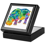Hippo Keepsake Boxes