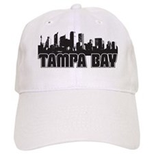 Tampa Bay Skyline Baseball Cap