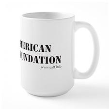 United American Freedom Foundation Mug