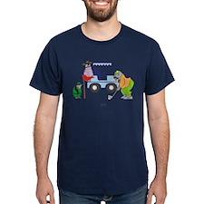 Playing Golf T-Shirt