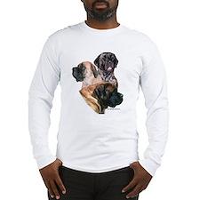 Mastiff 159 Long Sleeve T-Shirt