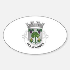 Cute Amares Decal