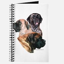 Mastiff 159 Journal