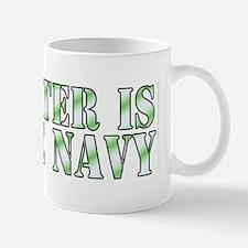 Military relatives series (11oz mug)