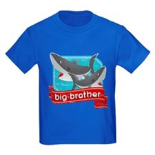 Big Brother Shark T