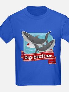 Big Brother Shark T