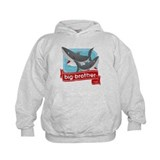Big brother Hooded Sweatshirts