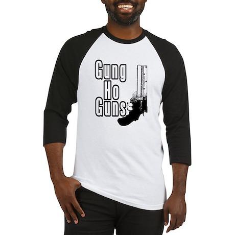 Baseball Jersey, Roadie Shirt