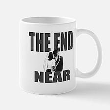 The End is Near Mug