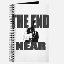 The End is Near Journal