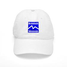 Brokeback Mountain Elv. 6969 Baseball Cap