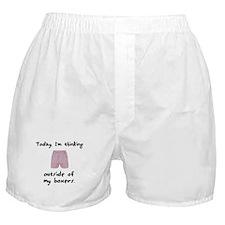 New Humor Shirts Boxer Shorts