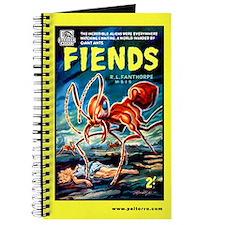 Fiends Journal