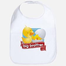 Big Brother Duck Bib