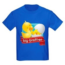 Big Brother Duck T