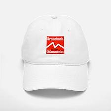 Brokeback Mountain Elv. 6969 Baseball Baseball Cap