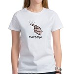 Smell My Finger Women's T-Shirt