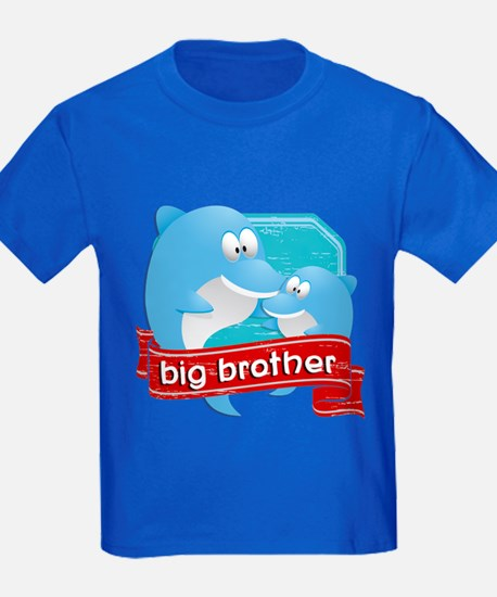 Big Brother Dolphin T