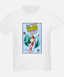 Girl From Tomorrow T-Shirt