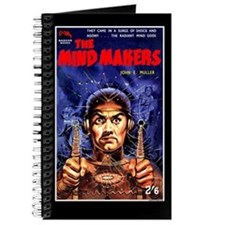 The Mind Makers Journal