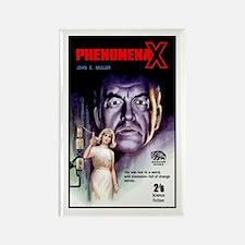 Phenomena X Rectangle Magnet