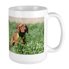 Vizsla Field Dog Mug