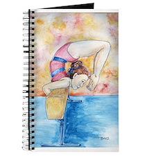 Cute Acrobat Journal