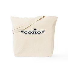 Cono Tote Bag