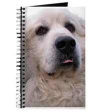 Great Pyrenees Journal