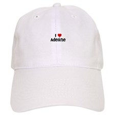 I * Adeline Baseball Cap