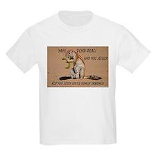 Big Nuts Squirrel T-Shirt