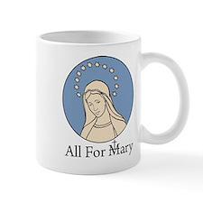 Marian Small Mug