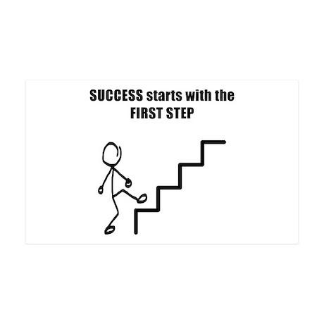 SUCCESS 38.5 x 24.5 Wall Peel