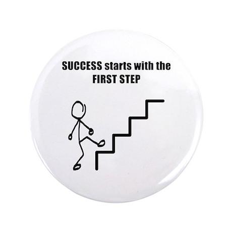 "SUCCESS 3.5"" Button"