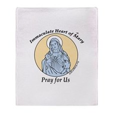 Marian Throw Blanket