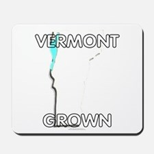 Vermont grown Mousepad