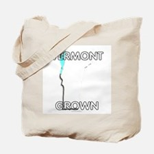 Vermont grown Tote Bag
