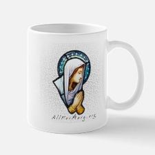Marian Small Small Mug