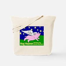 Hog Heaven Tote Bag