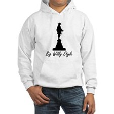 Big Willy Style Hoodie